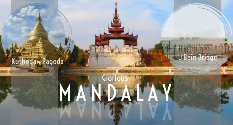 2 Days Mandalay Classic Tour (Excluded Hotel)
