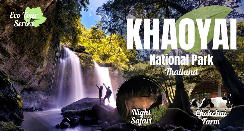 2 Days Bangkok - Farm Chokchai - Khao Yai National Park Tour (Excluded Hotel)